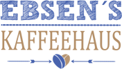 Ebsen's Kaffeehaus Logo